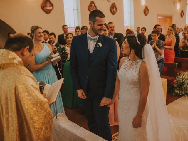 O casamento de Adriano e Juliane em Londrina, Paraná 65