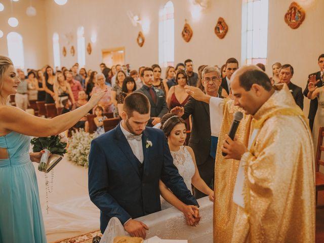 O casamento de Adriano e Juliane em Londrina, Paraná 66