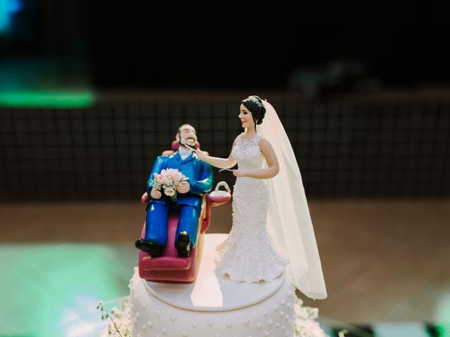 O casamento de Adriano e Juliane em Londrina, Paraná 67