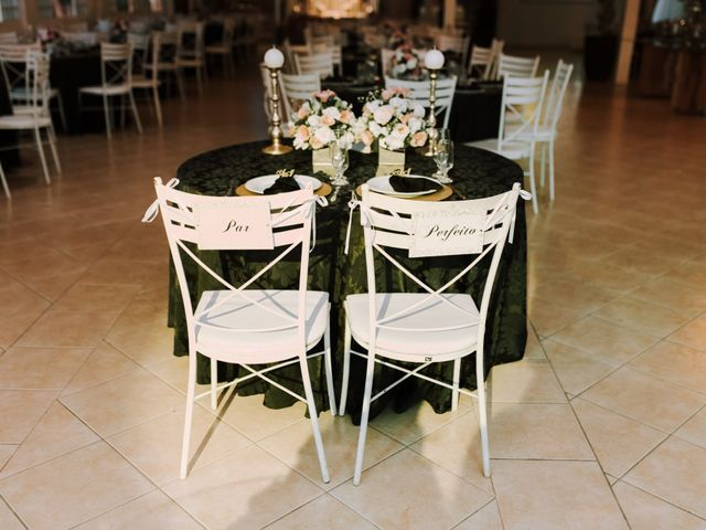 O casamento de Adriano e Juliane em Londrina, Paraná 69
