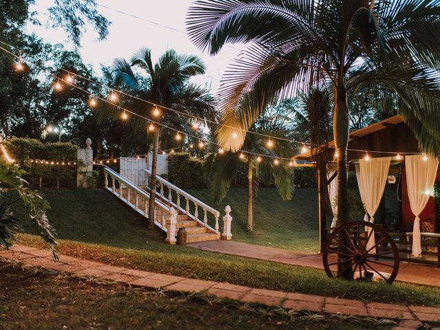 O casamento de Adriano e Juliane em Londrina, Paraná 83