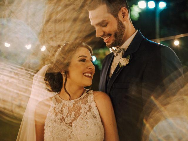 O casamento de Adriano e Juliane em Londrina, Paraná 93