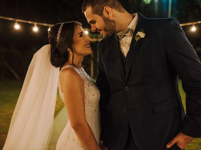 O casamento de Adriano e Juliane em Londrina, Paraná 95
