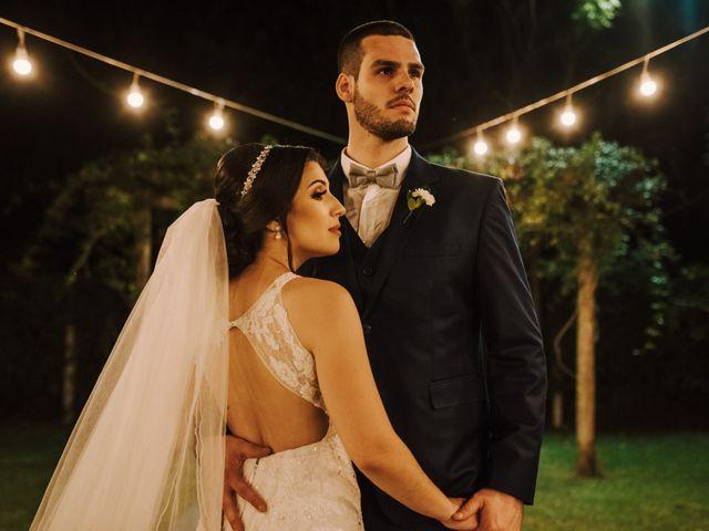 O casamento de Adriano e Juliane em Londrina, Paraná 96