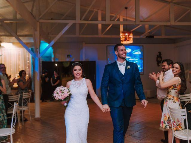 O casamento de Adriano e Juliane em Londrina, Paraná 98