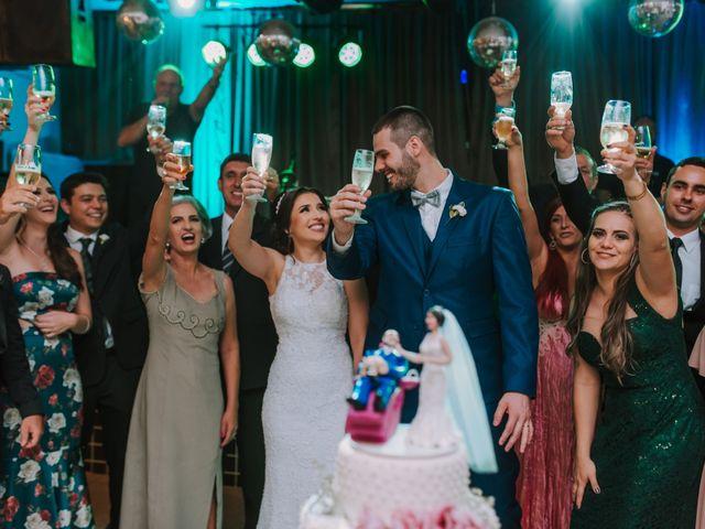 O casamento de Adriano e Juliane em Londrina, Paraná 99