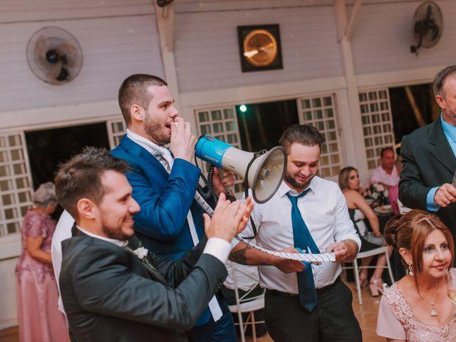 O casamento de Adriano e Juliane em Londrina, Paraná 108