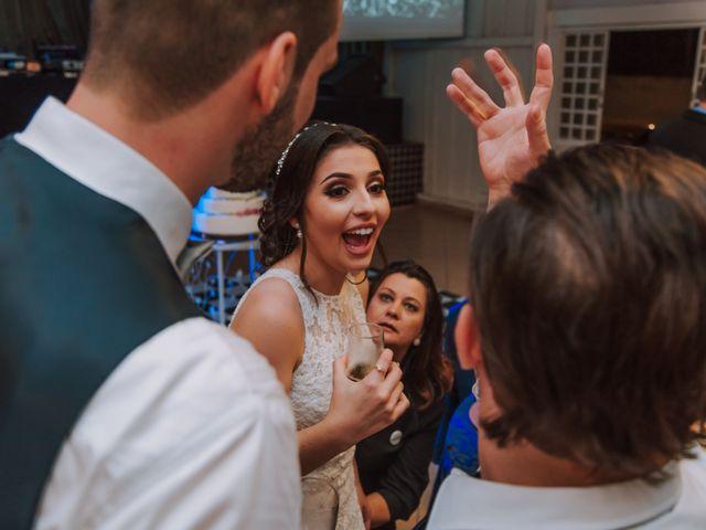 O casamento de Adriano e Juliane em Londrina, Paraná 115