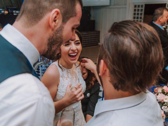 O casamento de Adriano e Juliane em Londrina, Paraná 116