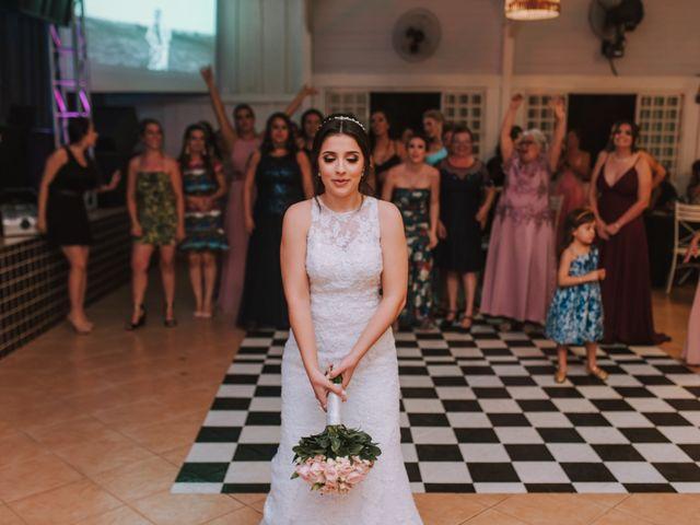 O casamento de Adriano e Juliane em Londrina, Paraná 117