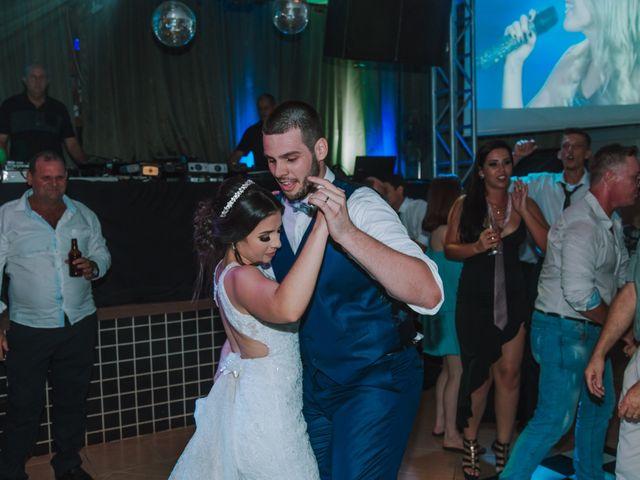 O casamento de Adriano e Juliane em Londrina, Paraná 134