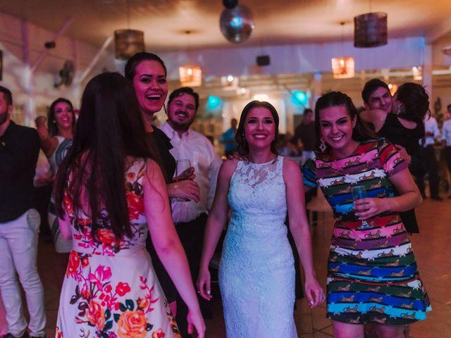 O casamento de Adriano e Juliane em Londrina, Paraná 139