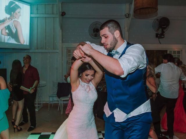 O casamento de Adriano e Juliane em Londrina, Paraná 140