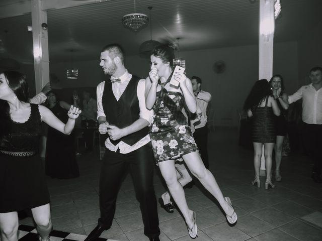 O casamento de Adriano e Juliane em Londrina, Paraná 142