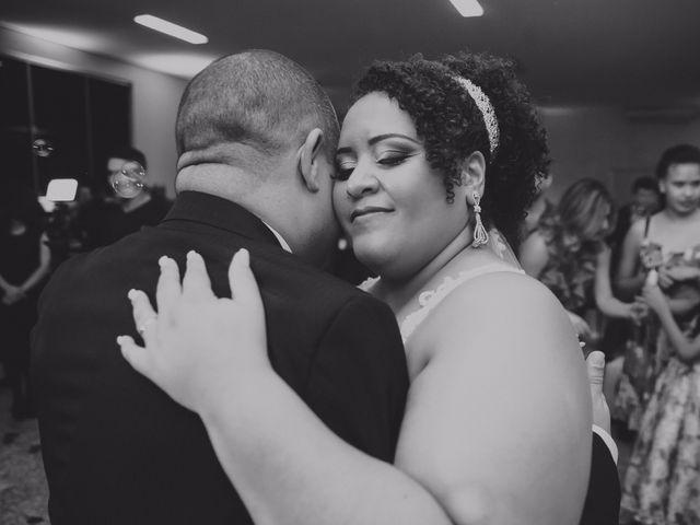 O casamento de Joice e Edinaldo