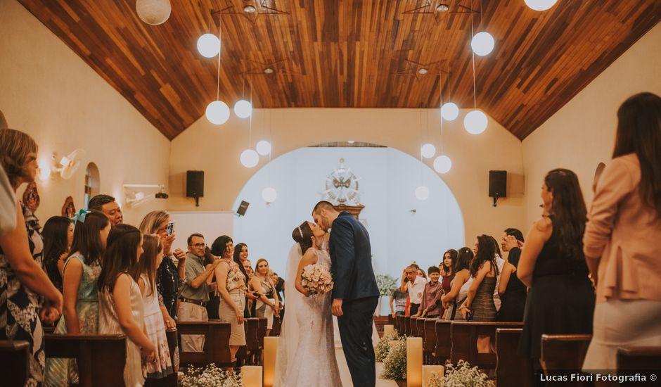 O casamento de Adriano e Juliane em Londrina, Paraná