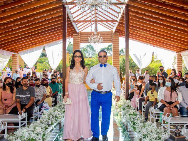O casamento de David e Cinthia em São Paulo, São Paulo 9