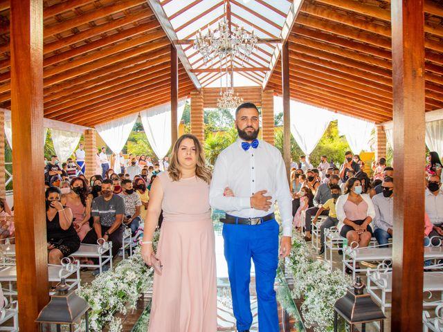 O casamento de David e Cinthia em São Paulo, São Paulo 10