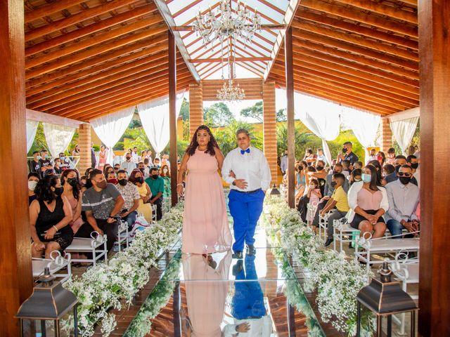 O casamento de David e Cinthia em São Paulo, São Paulo 11