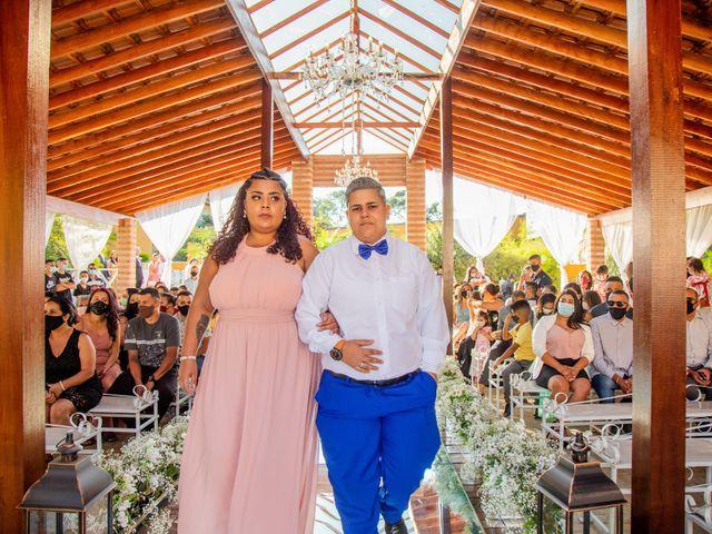 O casamento de David e Cinthia em São Paulo, São Paulo 12