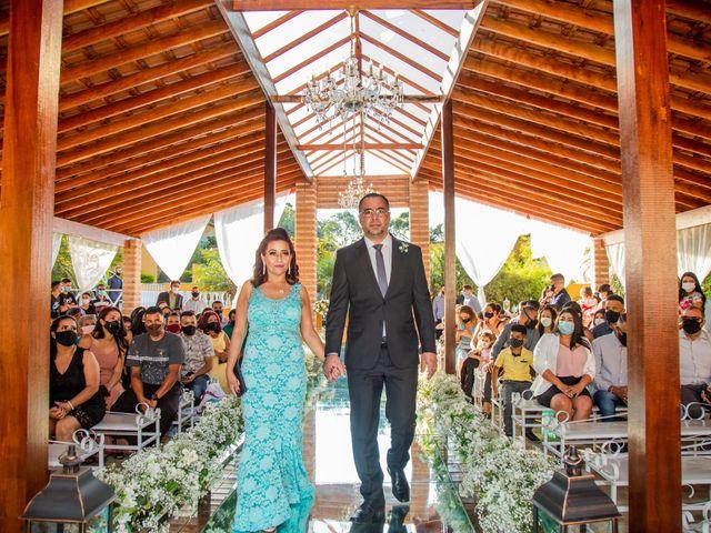 O casamento de David e Cinthia em São Paulo, São Paulo 13