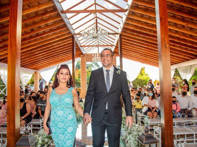O casamento de David e Cinthia em São Paulo, São Paulo 14