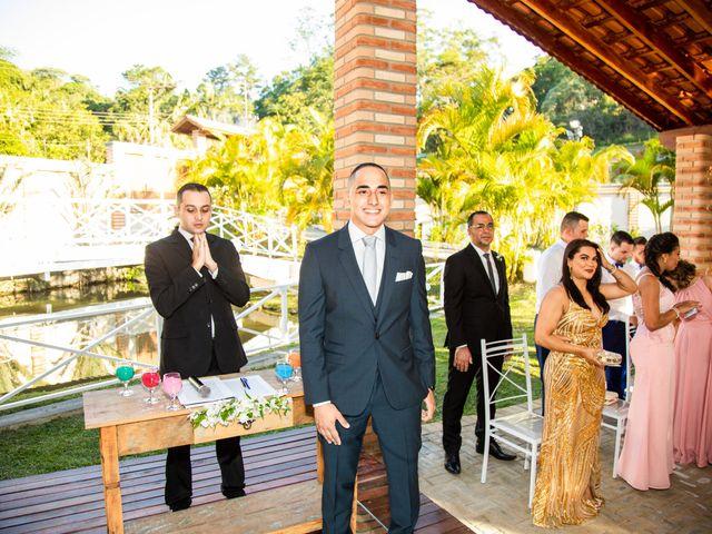 O casamento de David e Cinthia em São Paulo, São Paulo 17