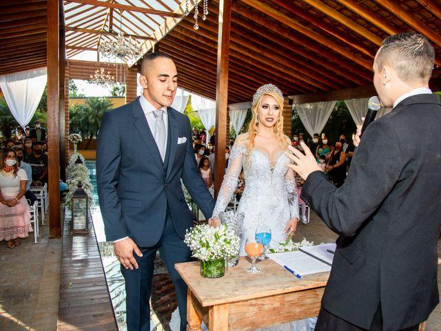 O casamento de David e Cinthia em São Paulo, São Paulo 21