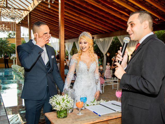 O casamento de David e Cinthia em São Paulo, São Paulo 22