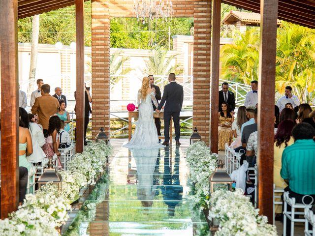 O casamento de David e Cinthia em São Paulo, São Paulo 23