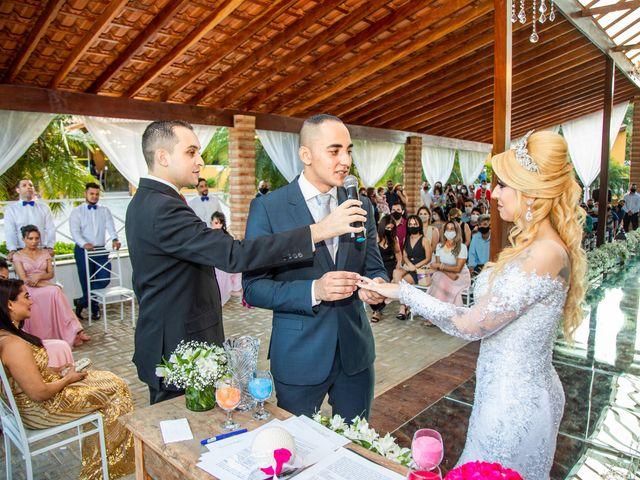 O casamento de David e Cinthia em São Paulo, São Paulo 24