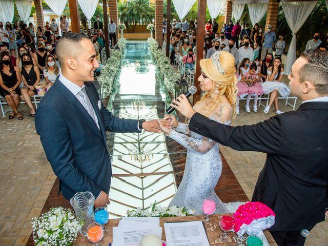 O casamento de David e Cinthia em São Paulo, São Paulo 25