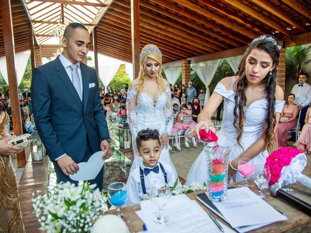O casamento de David e Cinthia em São Paulo, São Paulo 26