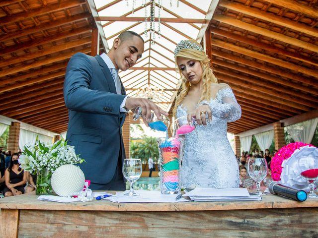 O casamento de David e Cinthia em São Paulo, São Paulo 27