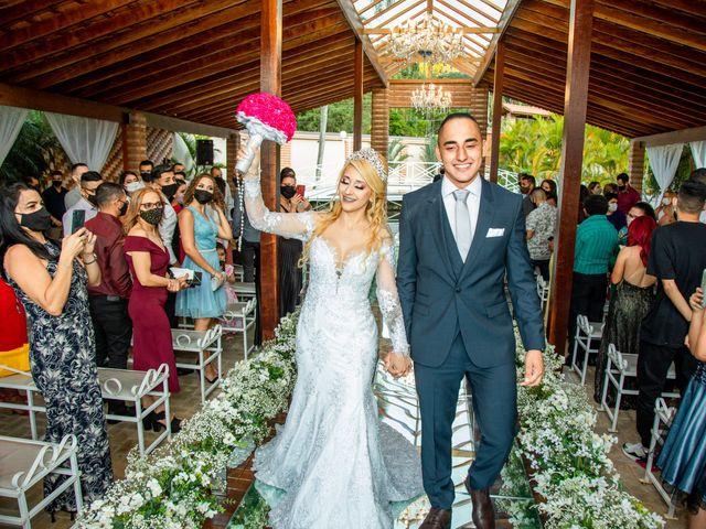O casamento de David e Cinthia em São Paulo, São Paulo 28
