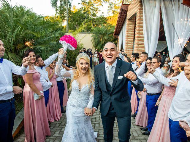 O casamento de David e Cinthia em São Paulo, São Paulo 29