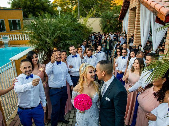 O casamento de David e Cinthia em São Paulo, São Paulo 30