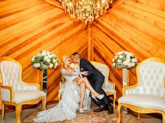 O casamento de David e Cinthia em São Paulo, São Paulo 36