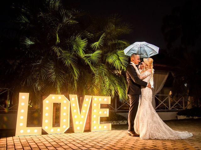 O casamento de David e Cinthia em São Paulo, São Paulo 37