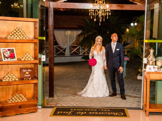 O casamento de David e Cinthia em São Paulo, São Paulo 38