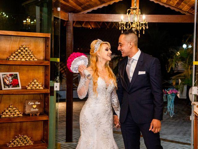 O casamento de David e Cinthia em São Paulo, São Paulo 39