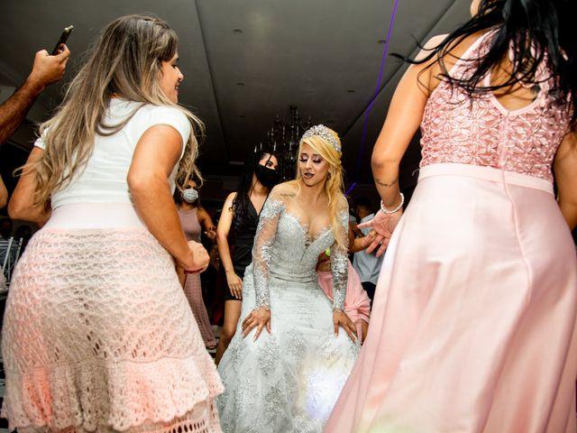 O casamento de David e Cinthia em São Paulo, São Paulo 44
