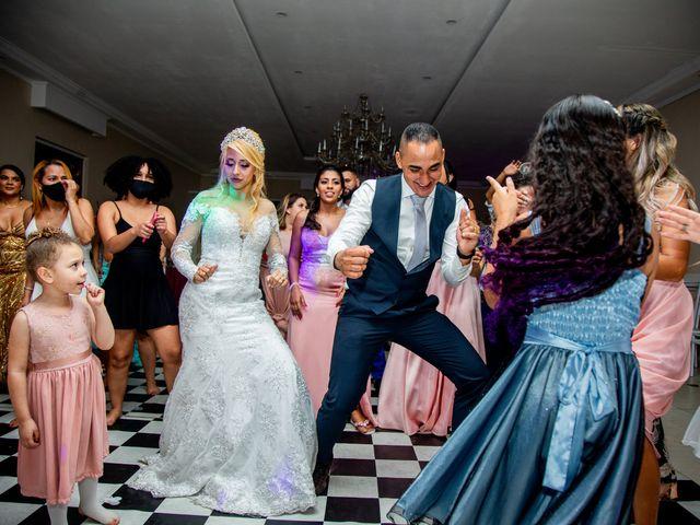 O casamento de David e Cinthia em São Paulo, São Paulo 45