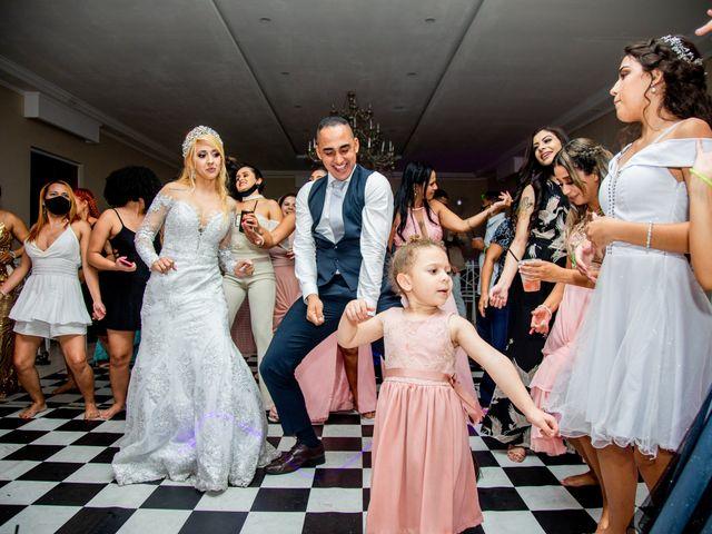 O casamento de David e Cinthia em São Paulo, São Paulo 46