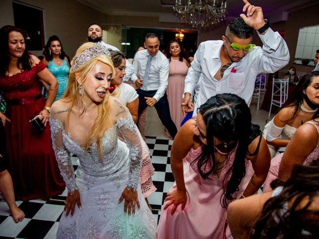 O casamento de David e Cinthia em São Paulo, São Paulo 48