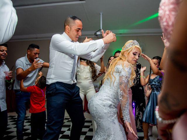 O casamento de David e Cinthia em São Paulo, São Paulo 49