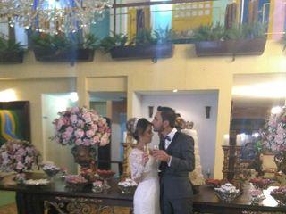 O casamento de Daniela e Diego 2