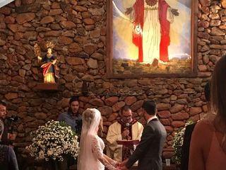 O casamento de Daniela e Diego 3