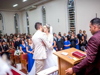 O casamento de Marianne e Gerônimo 2