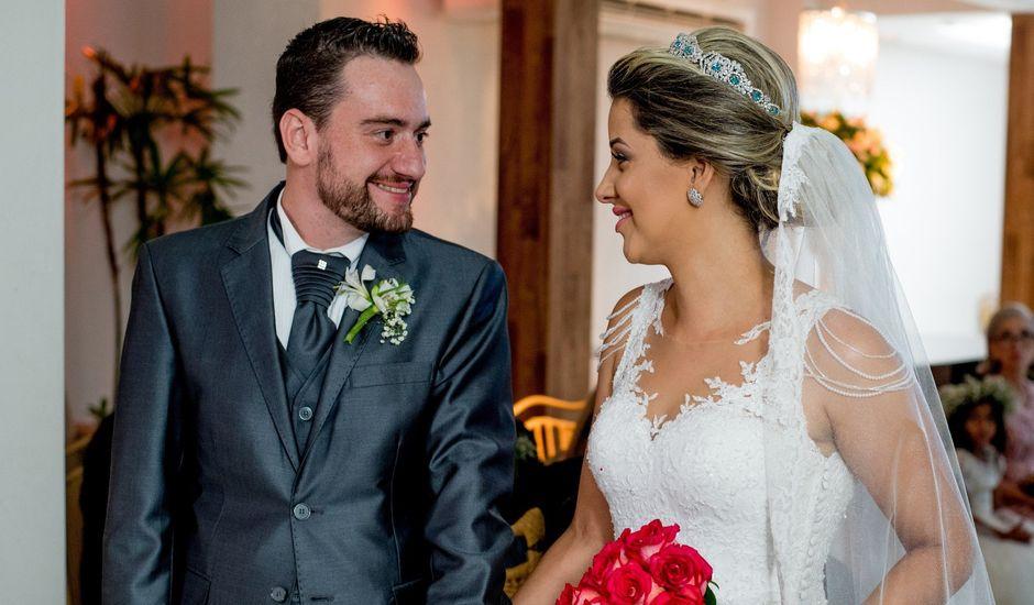 O casamento de Marlon e Dayane em Campo Grande, Mato Grosso do Sul